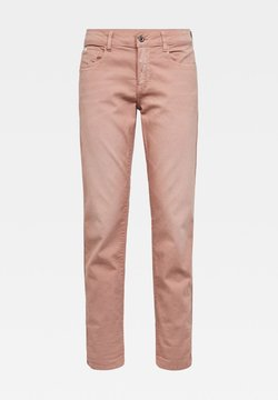 G-Star - KATE BOYFRIEND - Jeans relaxed fit - pink orchid garment dye