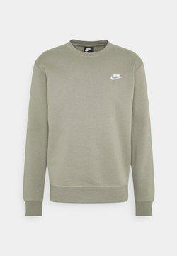 Nike Sportswear - Sweater - light army/white