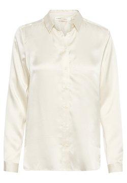 InWear - LEONORE  - Koszula - whisper white
