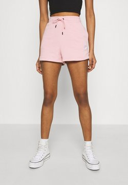 Nike Sportswear - Short - pink glaze/white