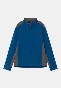 Automobili Lamborghini Kidswear - TECHNICAL FULL ZIP - Hoodie met rits - blue eleos