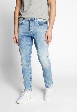 G-Star - BLEID SLIM - Jeans Slim Fit - heavy elto pure superstretch - vintage striking blue