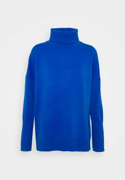 CHINTI & PARKER - THE RELAXED - Trui - royal blue