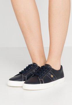 Lauren Ralph Lauren - JANSON  - Sneaker low - navy