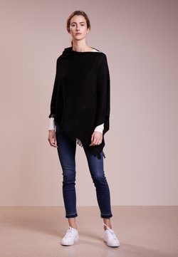 Repeat - Cape - black