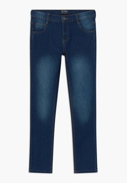 Blue Seven - TEENS BASIC SLIM - Slim fit jeans - jeansblau