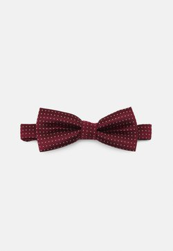 Only & Sons - ONSTHEO BOW TIE - Fliege - merlot
