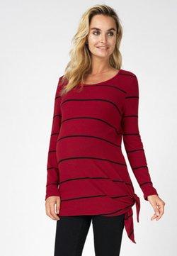Noppies - Langarmshirt - red