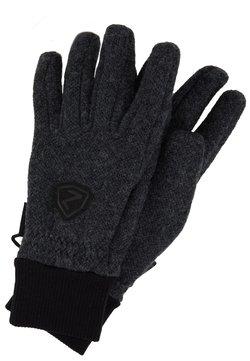 Ziener - ILDO GLOVE MULTISPORT - Fingerhandschuh - dark melange