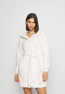 Cotton On Body - LOUNGING ROBE - Peignoir - almond butter