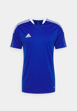 adidas Performance - TIRO 21 - Printtipaita - royal blue