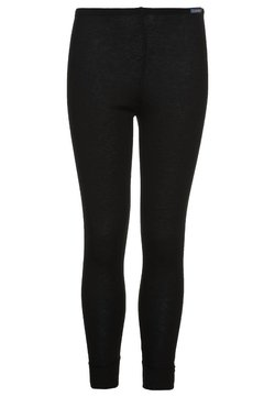 ODLO - PANTS LONG WARM KIDS - Unterhose lang - black
