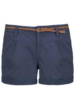 Sublevel - Shorts - dark-blue