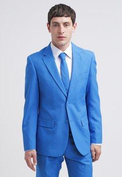 OppoSuits - STEEL - Anzug - blue