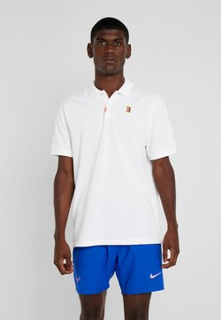 Nike Performance - HERITAGE - Funktionsshirt - white