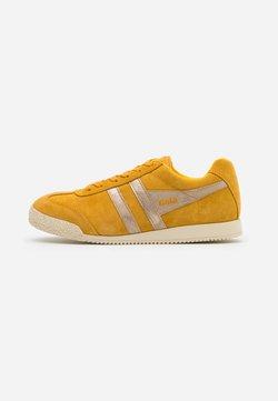 Gola - HARRIER MIRROR - Sneakers laag - sun/gold