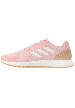 adidas Performance - SOORAJ - Juoksukenkä/neutraalit - pink spice/clear white/tagome