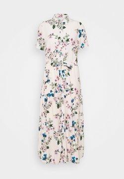 Object - OBJPAREE DRESS - Vestido camisero - sandshell