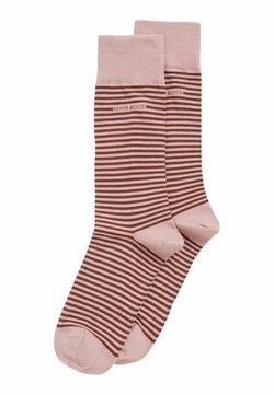 BOSS - Socken - light pink