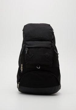 anello - NOSTALGIC BACKPACK - Reppu - black