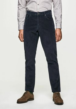 Hackett London - Jeans Slim Fit - navy