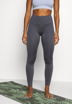 Cotton On Body - ELITE FULL LENGTH  - Tights - pewter grey