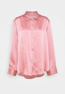 ASCENO - THE LONDON - Nachtwäsche Shirt - dusty rose