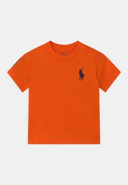 Polo Ralph Lauren - T-shirt print - sailing orange