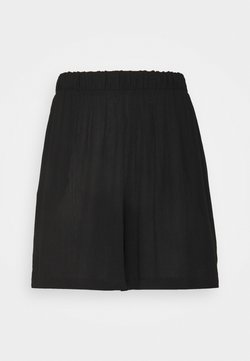 ICHI PETITE - MARRAKECH - Shorts - black