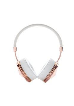 Frends - TAYLOR RG - WIRED - Hörlurar - rose gold