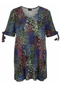 MIAMODA - Bluse - multicolor