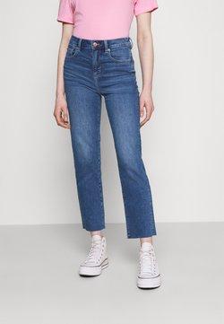 American Eagle - Jeans slim fit - deep indigo