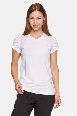 Jeff Green - ELLA - T-Shirt print - white