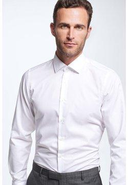 Strellson - SANTOS SLIM FIT - Businesshemd - white
