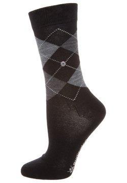 Burlington - MARYLEBONE - Socken - black