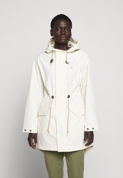 Polo Ralph Lauren - JACKET - Parka - cream