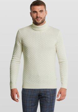 Van Gils - Strickpullover - wool white