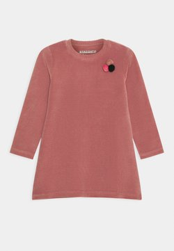 Staccato - Robe en jersey - old rose