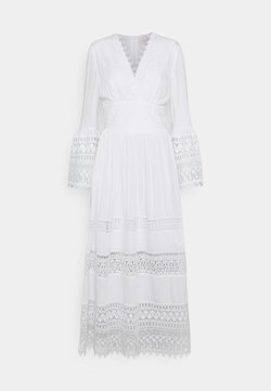 Derhy - RAISON DRESS - Maxi dress - white