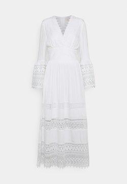 Derhy - RAISON DRESS - Maxikleid - white