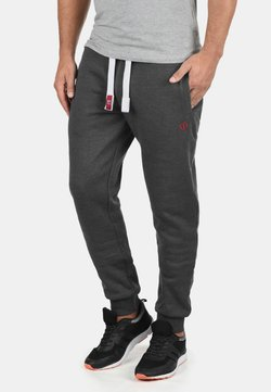 Solid - JOGGINGHOSE BENN PANT - Jogginghose - grey