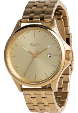 Roxy - MESSENGER - Montre - full shiny gold