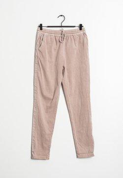 Oui - Jogginghose - pink