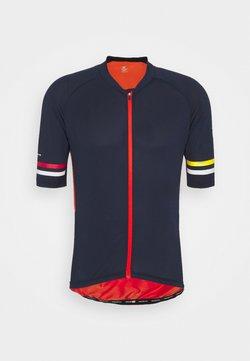 Rukka - ROLAX - T-Shirt print - dark blue