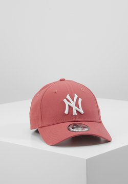 New Era - LEAGUE ESSENTIAL 9FORTY - Casquette - red