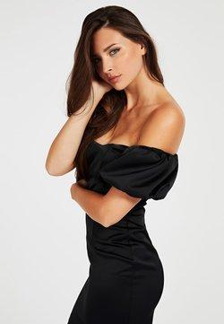 Guess - Vestido de cóctel - schwarz