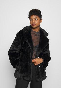 New Look - WINNIE - Winterjacke - black