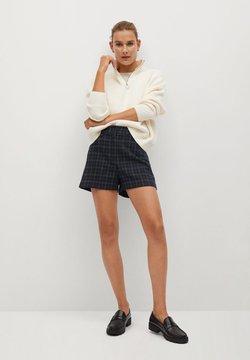 Mango - MAE-I - Shorts - braun