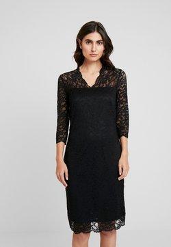 Esprit Collection - DRESS - Vestido de cóctel - black