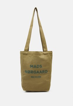 Mads Nørgaard - BOUTIQUE ATHEN UNISEX - Shopping bag - capers